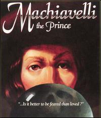 Machiavailli Reconsidered